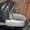 Універсальний дощовик на коляску з віконцем #790283