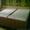 Двухспальная кровать б/у #939352