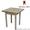 Купить стол от производителя,  Стол Дельта 75х75 #1212862