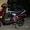 Украден скутер MUSSTANG 125cc вишневого цвета #1346434