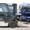 Дизельный погрузчик Nissan на 1.8 тонны вагонник с кабиной