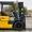 Вилочный автопогрузчик/автонавантажувач  Mitsubishi  на 2.5 тонны - Изображение #2, Объявление #1697964