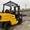 Вилочный автопогрузчик/автонавантажувач  Mitsubishi  на 2.5 тонны - Изображение #3, Объявление #1697964