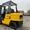 Вилочный автопогрузчик/автонавантажувач  Mitsubishi  на 2.5 тонны - Изображение #4, Объявление #1697964