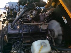 бензиновый автопогрузчик ТСМ - Изображение #2, Объявление #802583