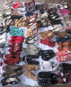 Новая обувь Аndrea Вata на вес по 17, 5 евро за кило. Лоты 23 кг. - Изображение #1, Объявление #1276017