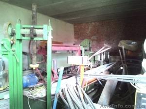 Продаем линию по производству ПВХ окон и стеклопакетов, 2005 г.в. - Изображение #4, Объявление #1598309