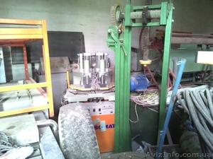 Продаем линию по производству ПВХ окон и стеклопакетов, 2005 г.в. - Изображение #5, Объявление #1598309