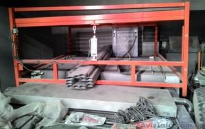 Продаем линию по производству ПВХ окон и стеклопакетов, 2005 г.в. - Изображение #6, Объявление #1598309