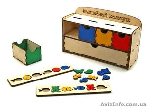 Магазин уникальных деревянных игрушек и настольных игр - Изображение #5, Объявление #1627782