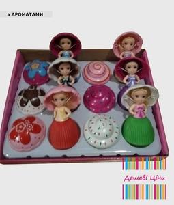 Лялька - кекс. - Изображение #1, Объявление #1692698