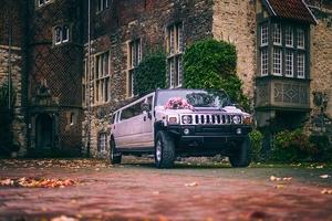 Лімузин Hummer H-2 для вашого весілля - Изображение #4, Объявление #1706278