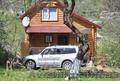 Приватна садиба «Хатка у Косові»