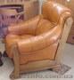 М'яка частина шріряна ( диван + 2 крісла)