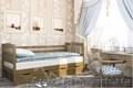 ліжко одноярусне Єва-1