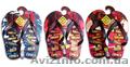 оптом обувь для всей семьи вьетнамки,  пляжная обувь,  шлепанцы,  ТМ 4Rest,  Kito