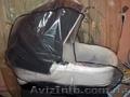 Універсальний дощовик на коляску з віконцем
