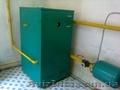 Газовий котел БУ(1000кв.м)