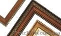 Рамки з багету для картин,  дзеркал,  вишивок,  ікон на замовлення