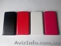 Чехол флип для Jiayu S3 4 цвета (в наличии)