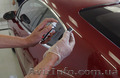 Нанопокрытие кузова, стекол, дисков, текстиля и кожи салона автомобиля.