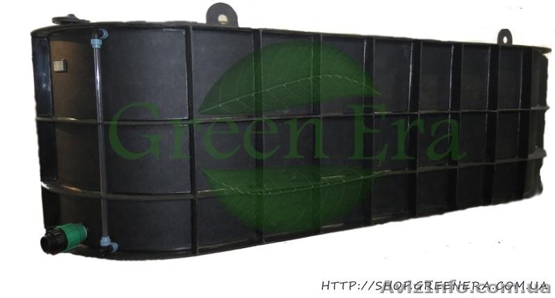 Агро резервуар,  бак,  емкость, Объявление #1364815