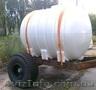 Емкости для транспортировки воды и жидких удобрений Львов - Изображение #1, Объявление #1365194