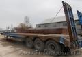 Продаем колесный полуприцеп-платформу THT 9743TD,г/п 60 тонн,2008 г.в. - Изображение #6, Объявление #1454856