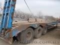 Продаем колесный полуприцеп-платформу THT 9743TD,г/п 60 тонн,2008 г.в. - Изображение #5, Объявление #1454856