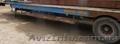 Продаем колесный полуприцеп-платформу THT 9743TD,г/п 60 тонн,2008 г.в. - Изображение #4, Объявление #1454856