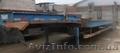 Продаем колесный полуприцеп-платформу THT 9743TD,г/п 60 тонн,2008 г.в. - Изображение #2, Объявление #1454856