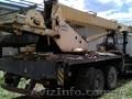 Продаем автокран МТМ КС-55727-1 МАШЕКА, г/п 25 тонн, МАЗ 630303, 2008 г.в. - Изображение #5, Объявление #1457294