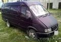 Продаем грузопассажирский автомобиль ГАЗ 2705-14 ГАЗЕЛЬ, 2003 г.в., Объявление #1471810