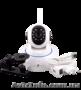 1 Мп WiFi IP Камера Роботизированная