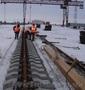 Ремонт подкрановых путей Ивано-Франковск